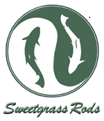 Sweetgrass Rods Website