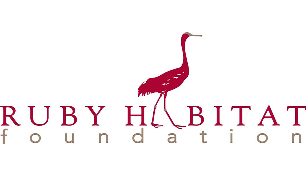 Ruby Habitat Foundation Website